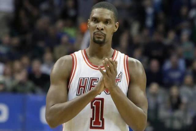 """""""龙王""""波什NBA生涯宣布终结,如今在哈佛商学院当学霸!"""