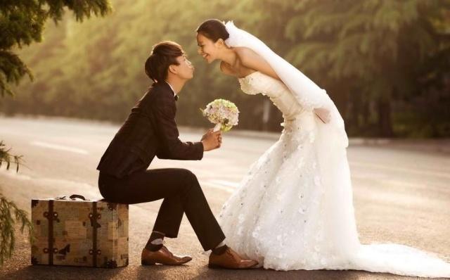 十二星座男生娶什么媳妇