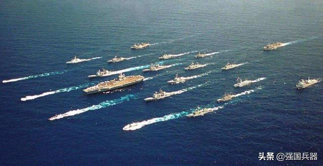 """伊朗客机遭美战机拦截,美国愈发""""疯狂"""",如继续或将引发三战"""