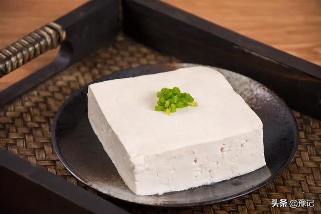 黄焖千层豆腐图片