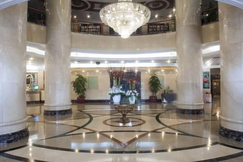 浙江泰坦国际大酒店