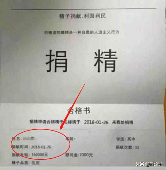 精子库28岁女护士, 刚工作时手发抖, 月入过万却... _手机搜狐网