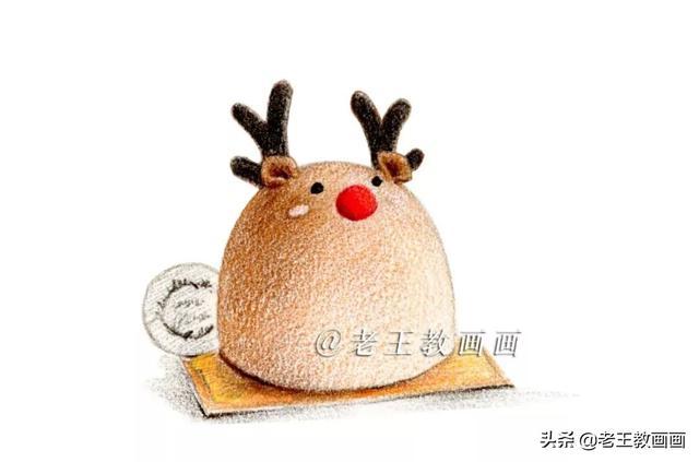 是什么鹿成了圣诞老人的雪橇鹿?你不好奇吗?