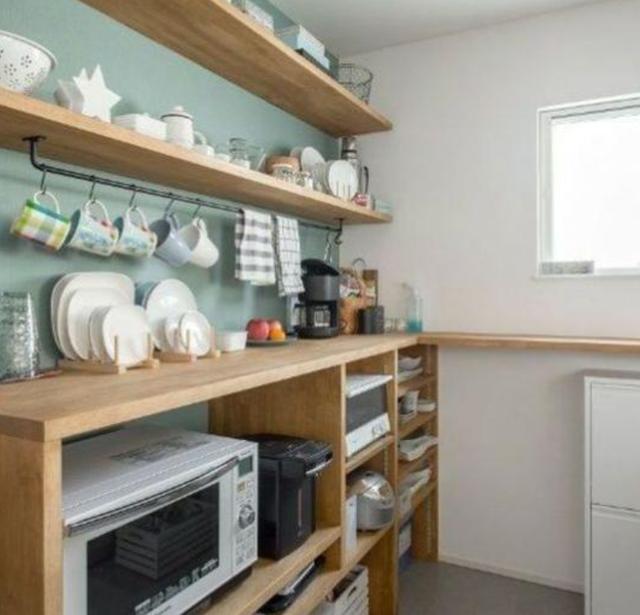 同样是小厨房,为何日本厨房比中国好用很多?网友:国内比不了