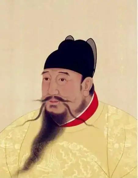 朱元璋不把皇位传给朱棣的原因:生母李妃是朝鲜人