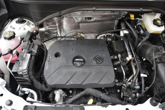 昂科拉GX 对比探歌、逍客 这才是纯正SUV该有的样子