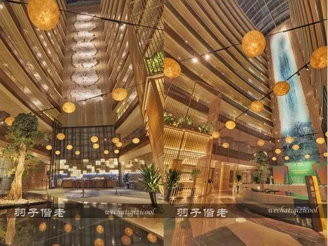 北京酒店图片