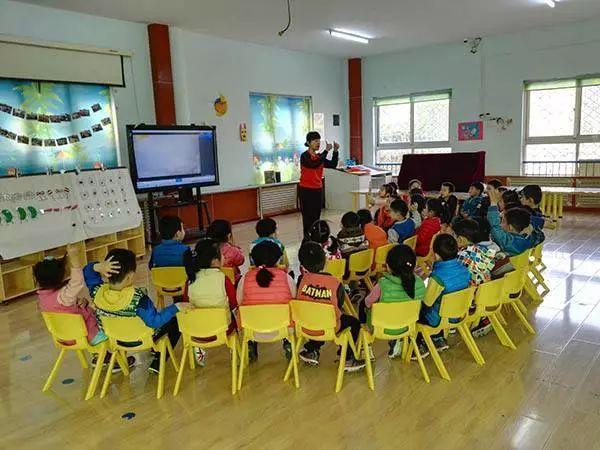 幼儿园招生推广方案!插图1