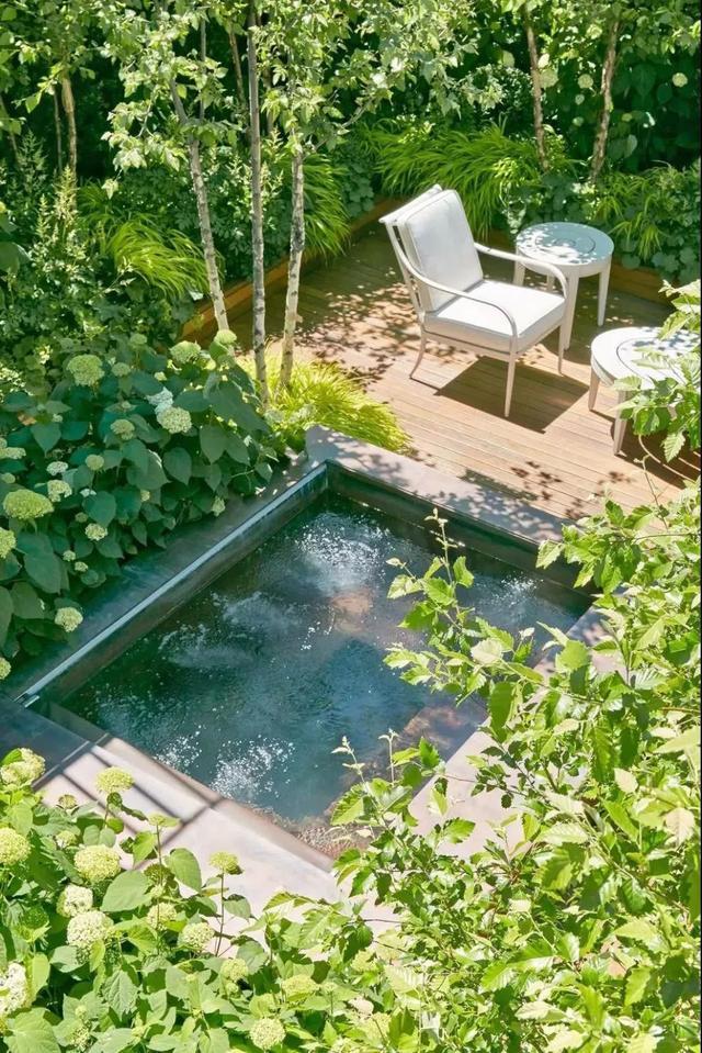 175个别墅庭院/屋顶花园全套方案CAD图纸(附SU模型)