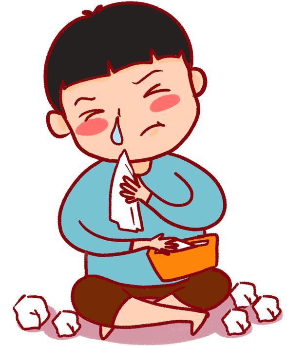 儿童患上鼻窦炎有哪些征兆_疾病_快速问医生_有问必答