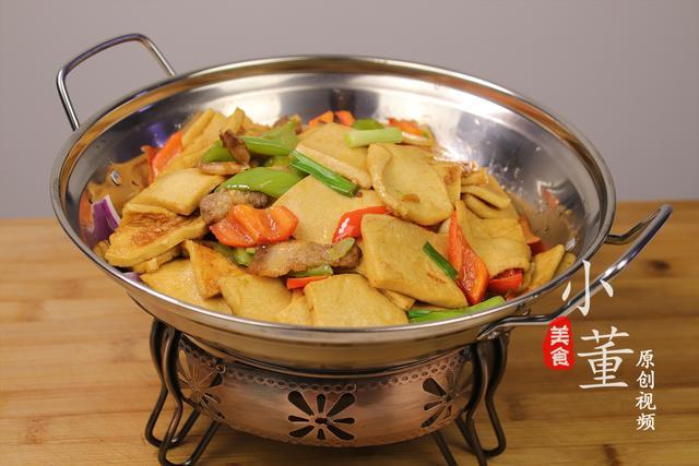 家常豆腐的18种做法_豆果美食