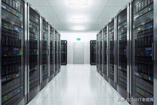 美国也挡不住:国内IDC服务器市场持续升温