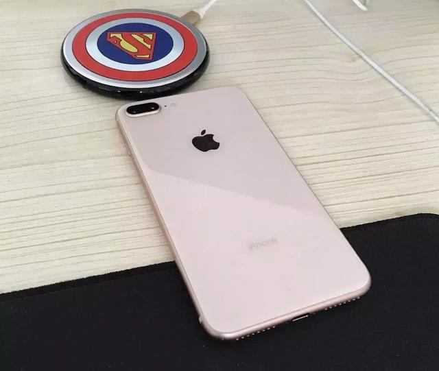 【苹果iPhone 8 Plus(全网通)参数】Apple iPh... -ZOL中关村在线