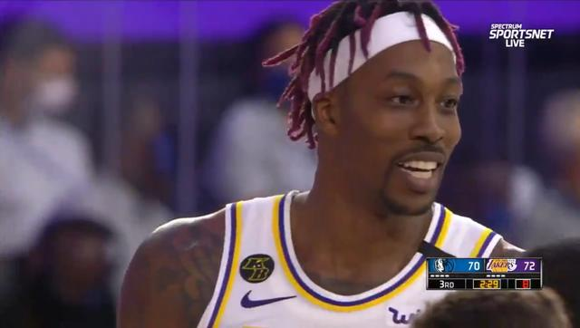 24分鐘轟17分13板,獨行俠猛獸出籠,站帽Howard,太讓人絕望了!(影)-籃球圈