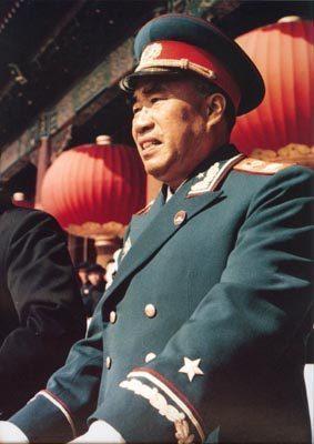 """蒋介石评价十大元帅,只有一人算得上""""帅"""",其他的都为""""将"""""""