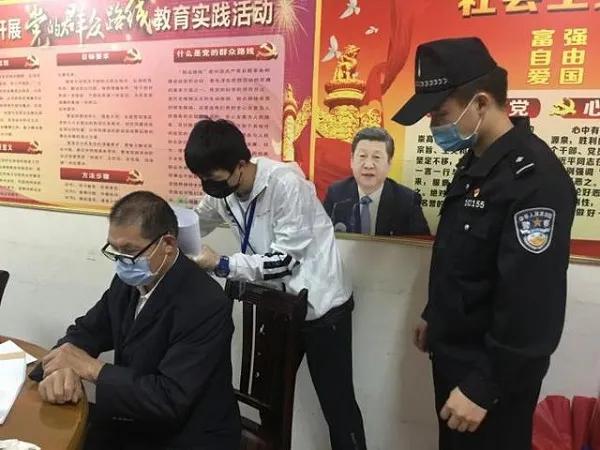 南宁最近三天的新闻事件