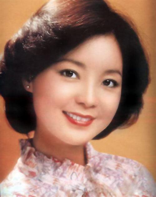 邓丽君日文金曲—《偿还》永远的女神!