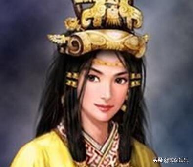 盘点中国历史上那些传奇的女子,各个巾帼不让须眉