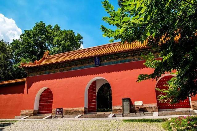 南京明孝陵(5A景区、世界文化遗产、国家风景名胜)_... _新浪博客