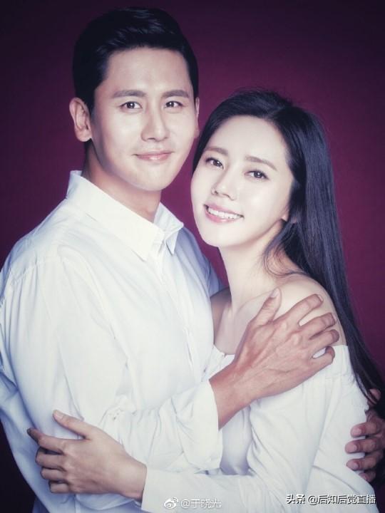 秋瓷炫于晓光夫妇强势回归《同床异梦》创下今年收视新高