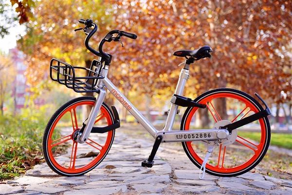 摩拜单车改名美团单车后首波福利,30张骑行券只需9元