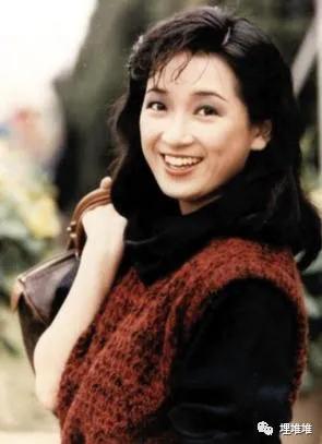 龚慈恩年轻照片