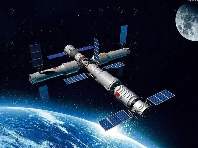 2024年仅剩中国天宫空间站?其实不会,因为国际空间站延寿啦!