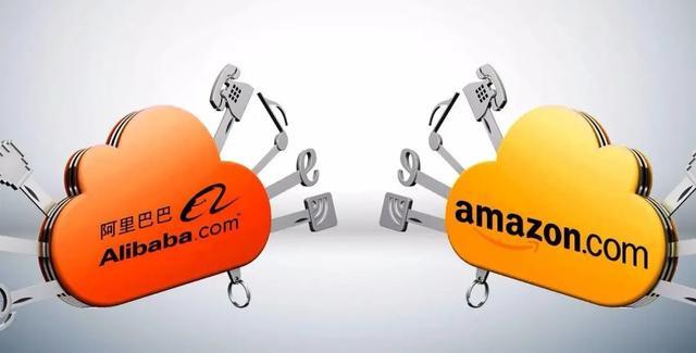 云计算巨头打响排位赛,阿里云挑战亚马逊的底气何在?