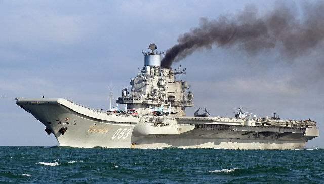 法国总统马克龙宣布开工制造下一代航母,俄罗斯专家倍受刺激