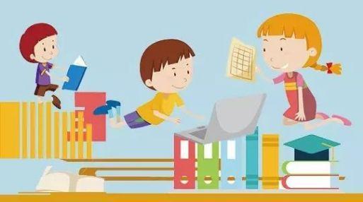 儿童成长日记模板