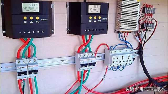电工扫盲:3种互锁正反转电路,吃透这3张接线图,学电工就轻松了