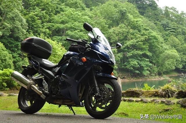 豪爵铃木摩托车图片