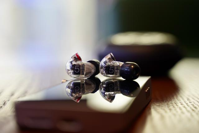 20年舒尔情~再次入手SHURE舒尔新品旗舰耳塞AONIC 5的点滴分享