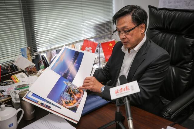 香港记者赴澳门采访国籍填香港被扣 澳门警察:香... - 手机铁血网
