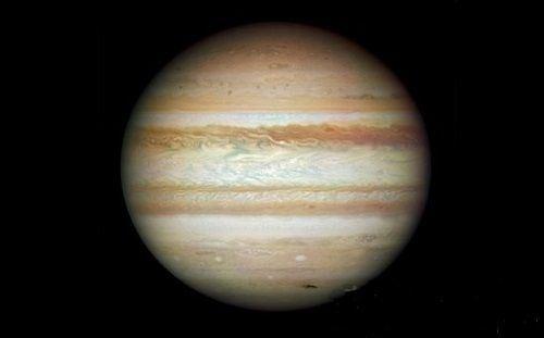其实要想让木星变成恒星,理论上讲也并非什么难事