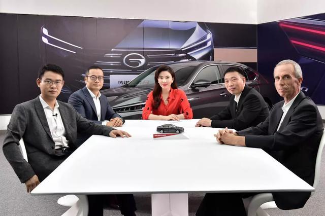 15.68万元起,中国豪华驾享新旗舰全新传祺GA8正式上市!
