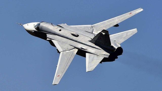 细品苏-30MKK多用途战机,载弹量超过8吨,真正的炸弹卡车