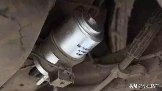 燃油滤清器多久换一次?燃油滤清器多久换一次最合适-电动邦