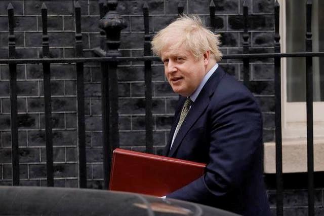 拿华为当筹码?英首相约翰逊在香港问题上借题发挥
