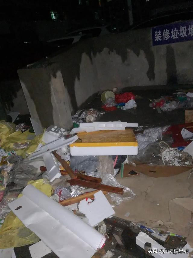 江夏建材市场小区地基下沉墙体开裂,房管局对这些问题已有了回应