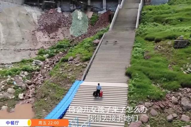 """《中餐厅4》今晩首播,黄晓明百步梯搬行李被累到直呼""""又被坑"""""""