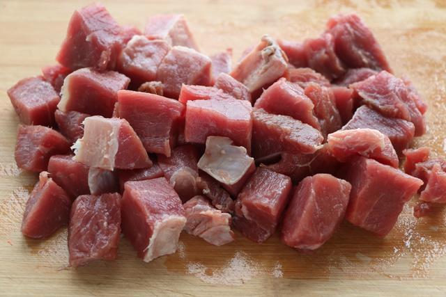 牛肉面再也不用出去買了,在家做經濟實惠,好吃無添加,營養健康
