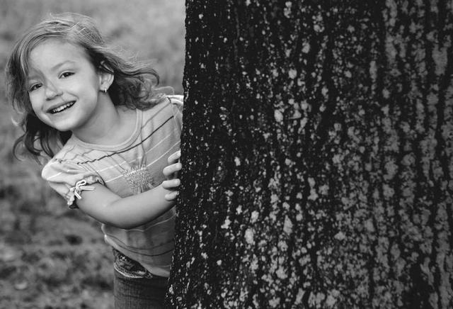 女孩安全教育,父母必须告诉孩子的五句话