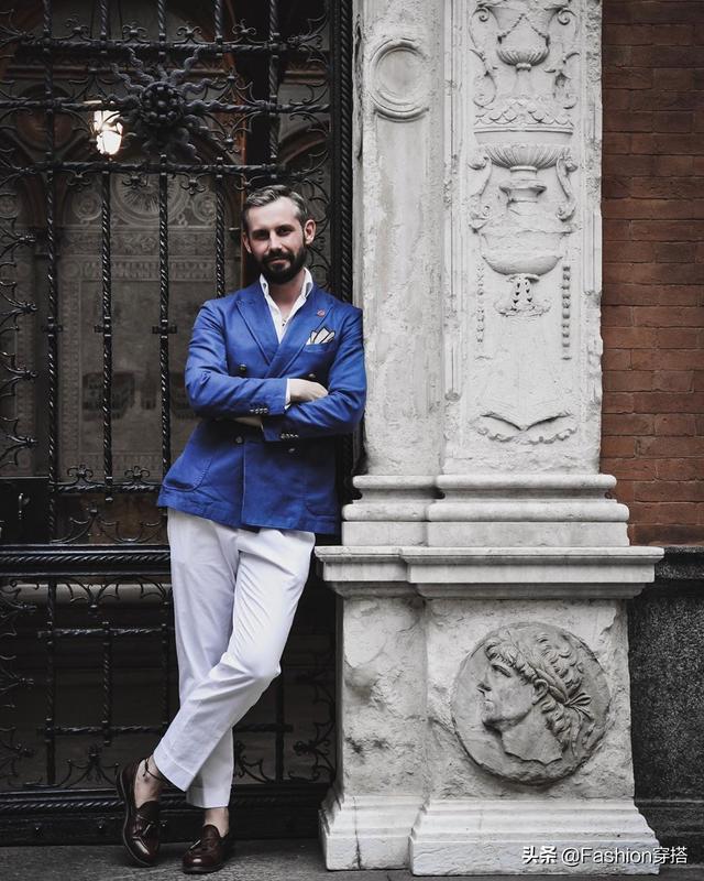 男生变帅系列攻略,西装日常穿搭,超过十万人已收藏