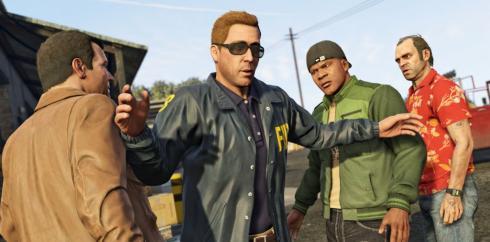 连老外都觉得暴力的游戏——GTA到底有多经典?