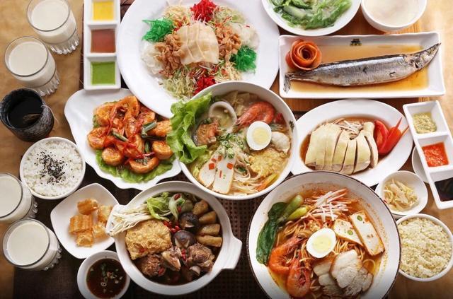 去新加坡必吃七种美味,清淡营养爽滑下饭,瞬间征服你的胃