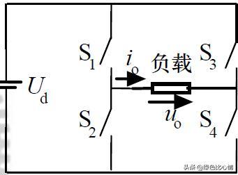 逆变电路原理详解