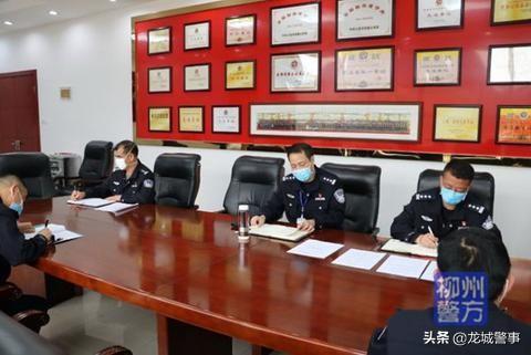 让迷失的心灵归航——广西柳州市第二看守所工作亮点扫描