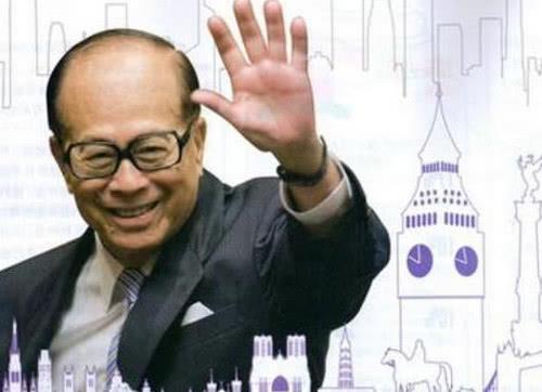 李嘉诚又在北京卖地,以26.5亿抛售,大撤离背后真相曝光