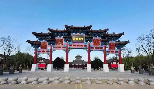 曝光!生态园多个项目有新进展,颍泉将打造生态旅游都市!